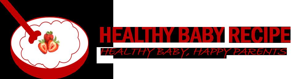 Healthybabyrecipe